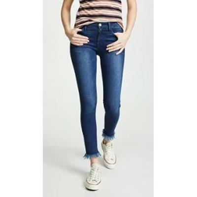 FRAME レディースデニム FRAME Le Skinny De Jeanne Crop Jeans?