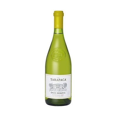 タラパカ グランレゼルバ シャルドネ 白ワイン 辛口 チリ 750ml