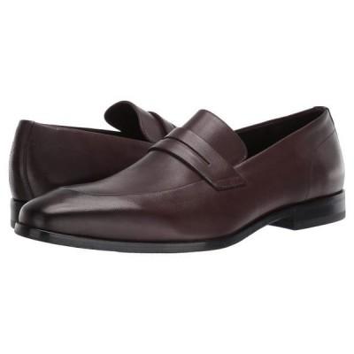 ユニセックス 靴 革靴 ローファー Highline Loafer by BOSS
