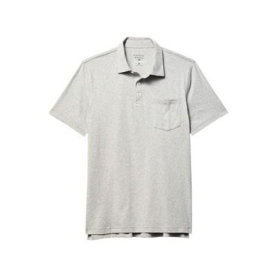 ノーマルブランド メンズ シャツ トップス Active Puremeso Polo