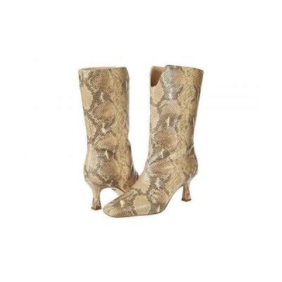 Sam Edelman サムエデルマン レディース 女性用 シューズ 靴 ブーツ ミッドカフ Lolita - Wheat
