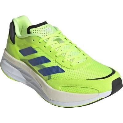 adidas(アディダス) ランニングシューズ 陸上 シューズ アディゼロ ボストン ADIZERO BOSTON 10 M H67514