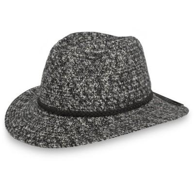 帽子・防寒・エプロン サンデー アフタヌーンズ CAMDEN HAT(カムデン ハット) S/M 302(ブラックマーブル)