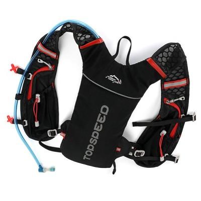 スポーツバックパック5L折り畳み自転車バッグ旅行登山バッグサイクリング自転車バッグ女性の男性