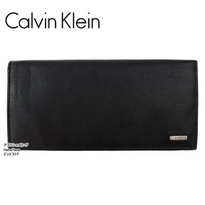 カルバンクライン CK 長財布 79219  レザー  メンズ 折り財布 Calvin Klein ag-967400