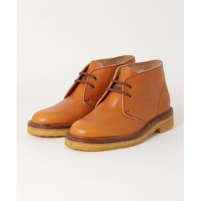 REGAL FOOT COMMUNITY / リーガル メンズ/チャッカブーツ MEN シューズ > ブーツ