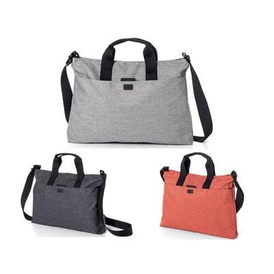 レクソン(LEXON) wool inex素材の軽くて丈夫な、2WAYブリーフケース ドキュメントバッグ  ONE DOCUMENT BAG LN1414