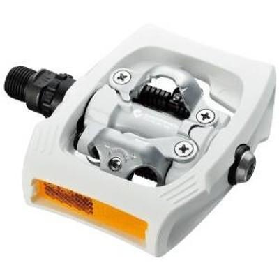 シマノ EPDT400WR ペダル WH 10962 X-962
