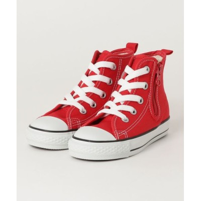 atmos / CONVERSE CHILD ALL STAR N Z HI (レッド) KIDS シューズ > スニーカー