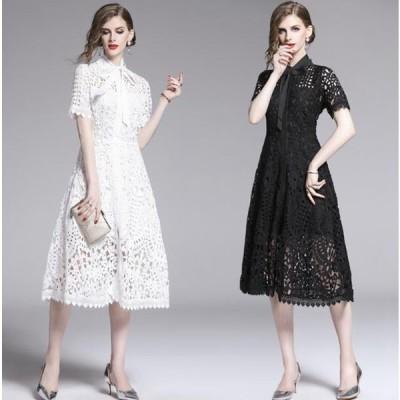 ワンピース 花嫁 黒 ウェディングドレス 演奏会用 ウエディング 40代 お呼ばれ 20代 30代 マキシ丈 ドレス