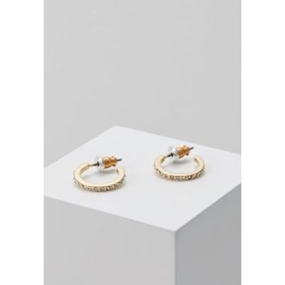 ピルグリム レディース ピアス&イヤリング アクセサリー ROBERTA - Earrings - gold-coloured gold-coloured