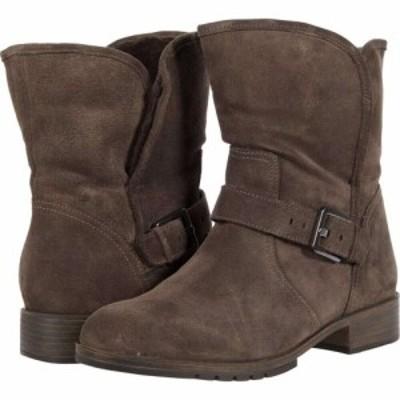 ナチュラライザー Naturalizer レディース ブーツ シューズ・靴 Sutton Taupe Oil Suede