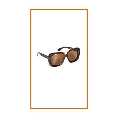 送料無料 Oliver Peoples Eyewear レディース Nella 偏光サングラス US サイズ: One Size カラー: ブラウン
