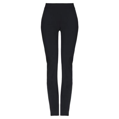 CHIARA BONI LA PETITE ROBE パンツ ブラック 40 ナイロン 72% / ポリウレタン 28% パンツ