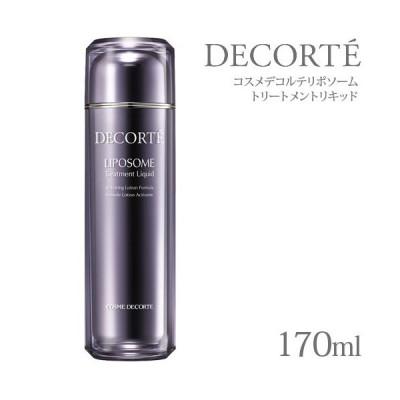 コーセー コスメデコルテ COSME DECORTE リポソームトリートメントリキッド 170ml[化粧水]