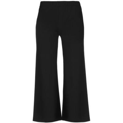 メルシー ..,MERCI パンツ ブラック 38 ポリエステル 96% / ポリウレタン 4% パンツ