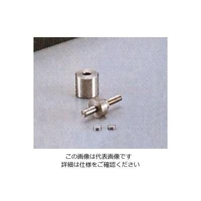 アズワンアズワン ハンドプレス 10mm アダプター 1個 1-312-02(直送品)