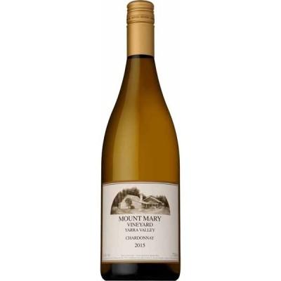 シャルドネ 2015 マウント メアリー 750ml 白ワイン オーストラリア ヴィクトリア州