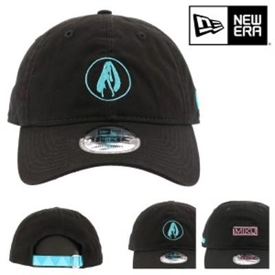 【レビューを書いてポイント+5%】ニューエラ キャップ 9THIRTY 初音ミク ロゴ ウォレットチェーン メンズ レディース NEW ERA 帽子 サ