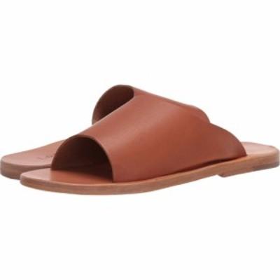 エルスペース L*Space レディース サンダル・ミュール シューズ・靴 Laguna Sandal Tan