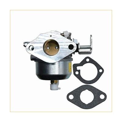 Partman Carburetor FIT for Onan 146-0455 Carburetor with Two Gaskets RV Generator Fits 4000 並行輸入品