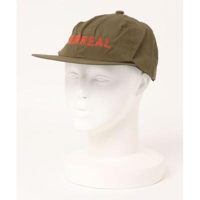 StPT / 【SURREAL/シュルリアル】DAVE COOLMAX採用 MEN 帽子 > キャップ