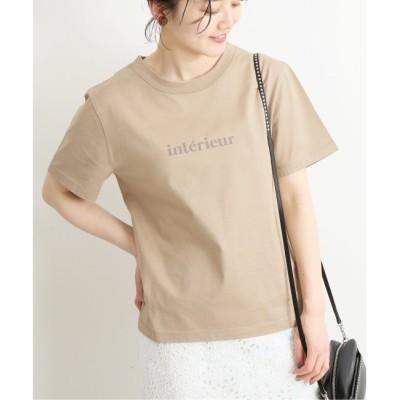 【イエナ/IENA】 interieur Tシャツ◆
