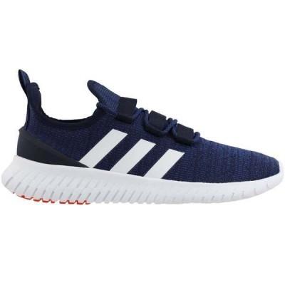 アディダス メンズ スニーカー シューズ Kaptir Lace Up Sneakers