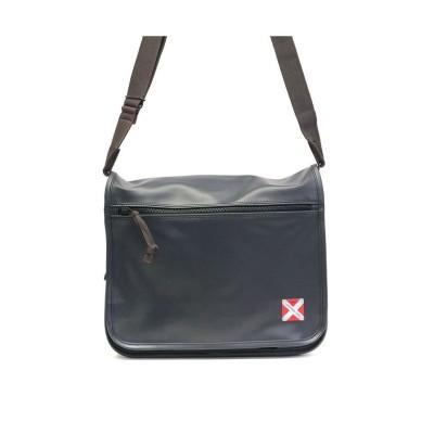 【ギャレリア】 吉田カバン ラゲッジレーベル ライナー ショルダーバッグ LUGGAGE LABEL LINER SHOULDER BAG ショルダー A4 951-09236 ユニセックス ブラック F GALLERIA