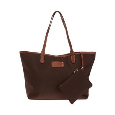 La Bagagerie Women Tote Brown Size: One size 並行輸入品