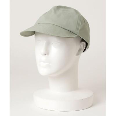 SHIPS / halo commodity: RIDGE TAIL CAP MEN 帽子 > キャップ