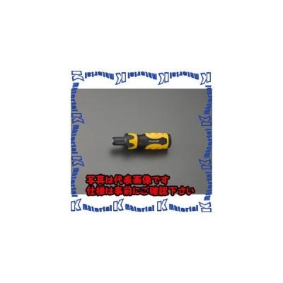【P】【代引不可】【個人宅配送不可】ESCO(エスコ) 0.2- 1.5Nm トルクドライバー/ESD(プリセット型) EA723HK-12 [ESC049781]