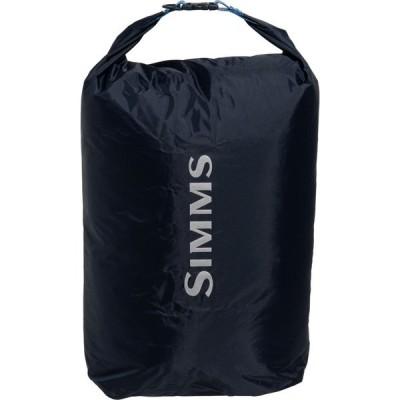 シムス Simms ユニセックス 釣り・フィッシング ドライバッグ dry creek dry bag - waterproof Admiral Blue