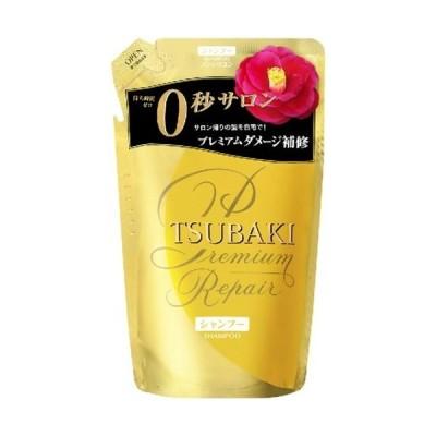 TSUBAKI プレミアムリペア シャンプー 替 330ml