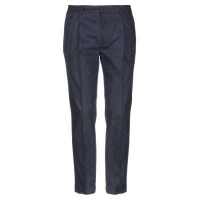 JEORDIE'S パンツ ダークブルー 52 バージンウール 98% / ポリウレタン 2% パンツ