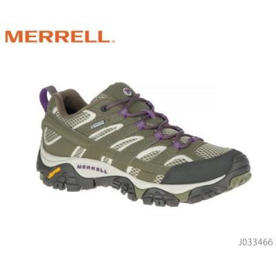 MERRELL メレル MOAB 2 GORE-TEX J033466 モアブ 2 ゴアテックス スニーカー レディース シューズ