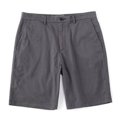 カルバンクライン メンズ ハーフパンツ・ショーツ ボトムス Infinite Flex 9 Inseam Chino Shorts
