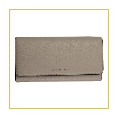 【☆送料無料☆新品・未使用品☆】Karl Lagerfeld K/Vector Bifold long Wallet 201W3257 PP【並行輸入品】