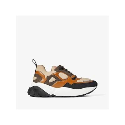 ステラ・マッカートニー Platform Sneaker メンズ スニーカー 靴 シューズ Black/Brown