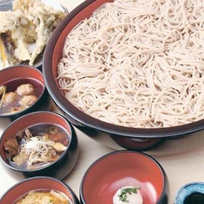 一番挽きそば 16人前 群馬 日本そば 麺類 干しそば 無添加 国産 叶屋