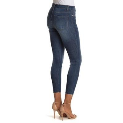STSブルー レディース デニムパンツ ボトムス Ellie High Rise Skinny Jeans GETTY W/DK BASE