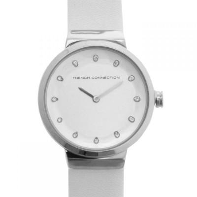 フレンチコネクション French Connection レディース 腕時計 1290W Watch White