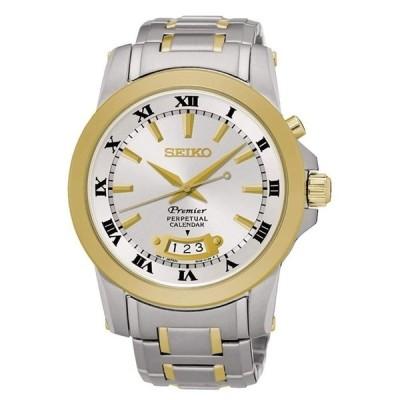 セイコー SEIKO 男性用 腕時計 メンズ ウォッチ ホワイト SNQ148P1