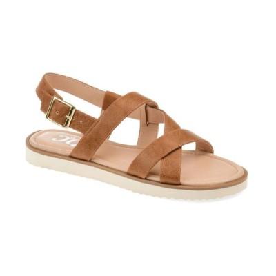 ジュルネ コレクション レディース サンダル シューズ Women's Comfort Aiden Sandals