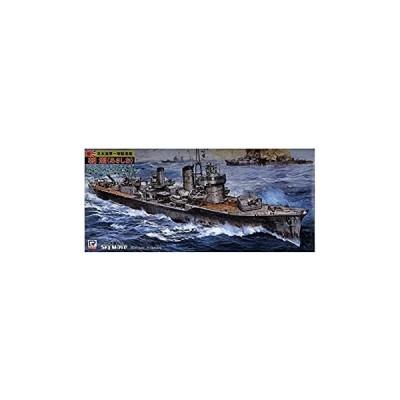 ピットロード 1/700 日本海軍 駆逐艦 朝潮 W30(未使用品)