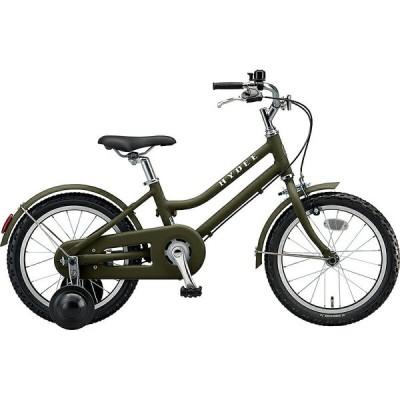 ブリヂストン 子供用自転車 ハイディキッズ HY16 T.Yカ-キ