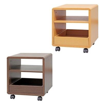 万能棚 シンプルミニボード 万能台 キャスター ラック サイドテーブル ナイトテーブル 小物 代引不可