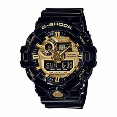 カシオ G-SHOCK 腕時計 GA-710GB-1AER