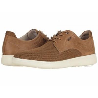 Rockport ロックポート メンズ 男性用 シューズ 靴 スニーカー 運動靴 Caldwell Plain Toe Oxford Taupe Mesh/Leather【送料無料】
