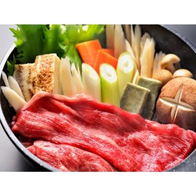 京都/たん熊北店 京のすき焼きセット
